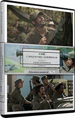 Cofanetto Che. L'Argentino + Guerriglia (2 DVD)