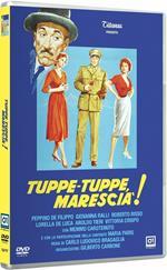 Tuppe tuppe, Marescià! (DVD)