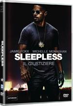 Sleepless. Il giustiziere (DVD)