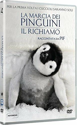 La marcia dei pinguini. Il richiamo (DVD) di Luc Jacquet - DVD