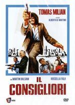 Il consigliori (DVD)