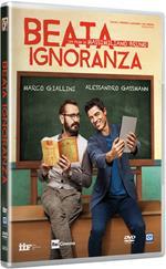 Beata ignoranza (DVD)