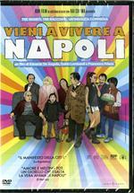 Vieni a viere a Napoli (DVD)