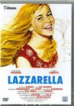 Lazzarella (DVD)