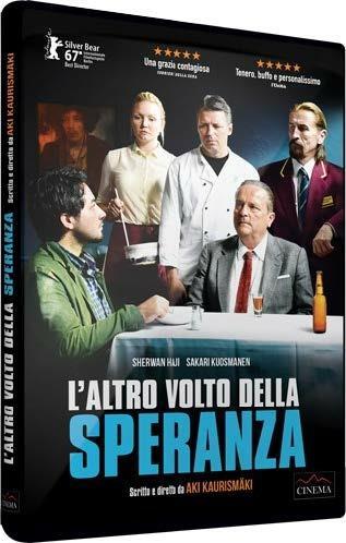 L' altro volto della speranza (DVD) di Aki Kaurismäki - DVD