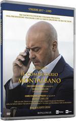 Il commissario Montalbano. Stagione 2017. Serie TV ita (2 DVD)