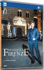 Stanotte a Firenze (2 DVD )