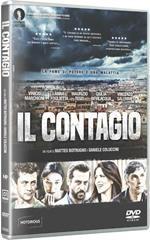 Il contagio (DVD)