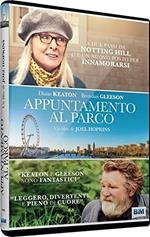 Appuntamento al parco (DVD)