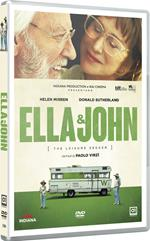 Ella & John (DVD)