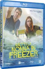Metti la nonna in freezer (Blu-ray)