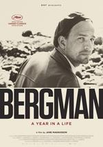 Bergman 100. La vita, i segreti, il genio (DVD)