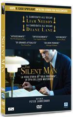 The Silent Man (DVD)