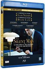 The Silent Man (Blu-ray)