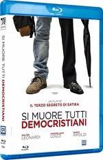 Si muore tutti democristiani (Blu-ray)
