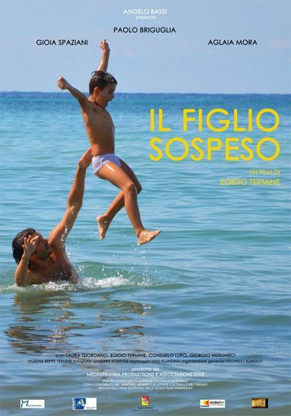 Il figlio sospeso (DVD) di Egidio Termine - DVD