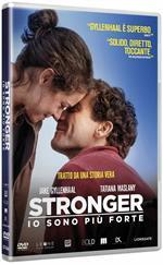Stronger. Io sono più forte (DVD)