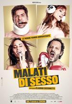 Malati di sesso (DVD)