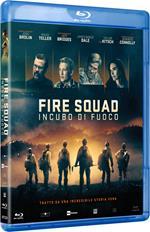 Fire Squad. Incubo di fuoco (Blu-ray)