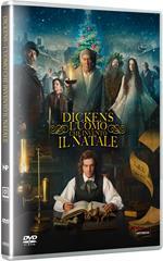 L' uomo che inventò il Natale (DVD)