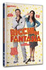 Ricchi di fantasia (DVD)