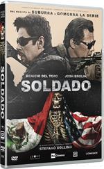 Soldado (DVD)