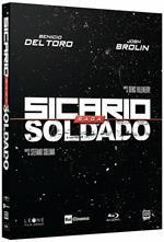 Cofanetto Sicario + Soldado (Blu-ray)