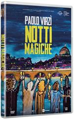 Notti magiche (DVD)