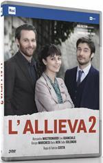 L' allieva. Stagione 2. Serie TV ita (DVD)