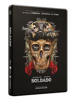 Soldado. Con Steelbook (Blu-ray)