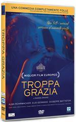 Troppa grazia (DVD)