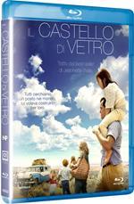 Il castello di vetro (Blu-ray)