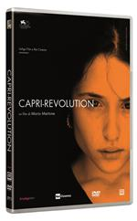 Capri Revolution (DVD)