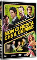 Non ci resta che il crimine (DVD)