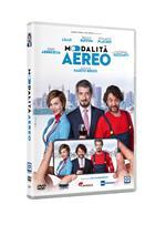 Modalità aereo (DVD)