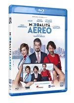 Modalità aereo (Blu-ray)