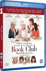Book club. Tutto può succedere (Blu-ray)