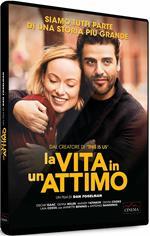La vita in un attimo (DVD)