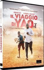 Il viaggio di Yao (DVD)