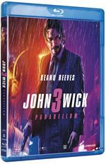 John Wick 3. Parabellum (Blu-ray)