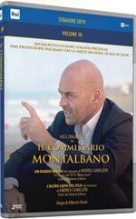 Il commissario Montalbano. Stagione 2019 vol.10. Serie TV ita (2 DVD)