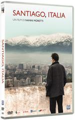 Santiago, Italia (DVD)