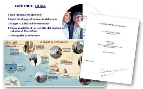 Il commissario Montalbano. Cofanetto Limited Edition. Stagioni complete 1-13 (34 DVD) di Alberto Sironi - DVD  - 3