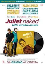 Juliet Naked, tutta un'altra musica (DVD)