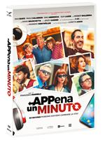 Appena un minuto (DVD)