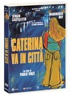 Caterina va in città (DVD)