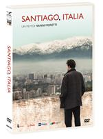 Santiago Italia (DVD)