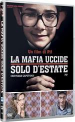 La mafia uccide solo d'estate (DVD)