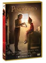 Pinocchio (DVD)