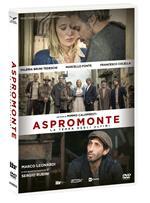 Aspromonte. La terra degli ultimi (DVD)